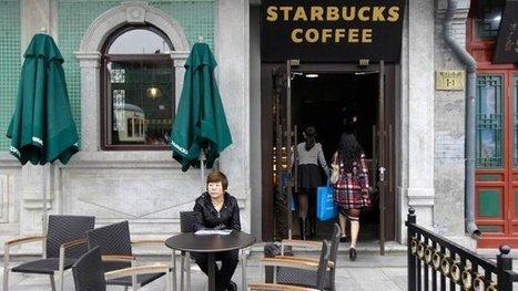State Media Call Starbucks Too Pricey   China News   Scoop.it