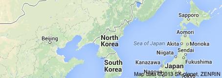 North Korea | Sampson Escape From Camp 14 | Scoop.it