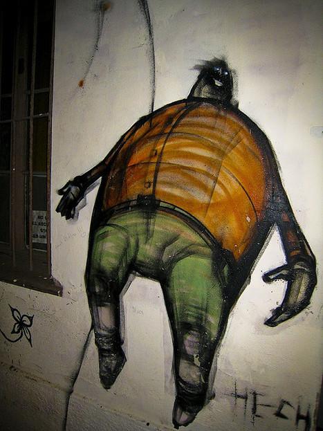 Street art | Street Art | Scoop.it