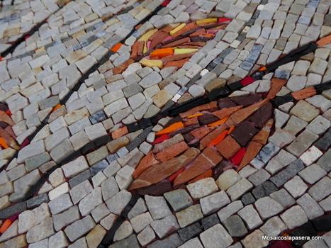 Como crear movimiento en un mosaico teselado | Mundo Clásico | Scoop.it