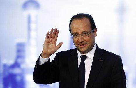 Hollande rentre de Chine, les rumeurs aussi | SCOOP ACTUS | Scoop.it