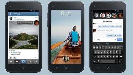 Facebook Home ve First Duyuruldu! | Ozicab.com - Aradığınız Her Şey Tek Bir Adreste! | Scoop.it
