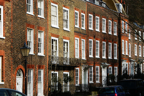 25 Tips to Rent a Flat in London | Rent a Flat in London | Scoop.it