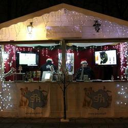La SPA s'installe sur les Champs-Elysées, et présente ses animaux en vidéo | Nature & Civilization | Scoop.it