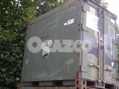 – VOIR LES ANNONCES de container et bungalow d'occasion à Vendre sur Ocazoo.fr | LE TRANSPORT | Scoop.it