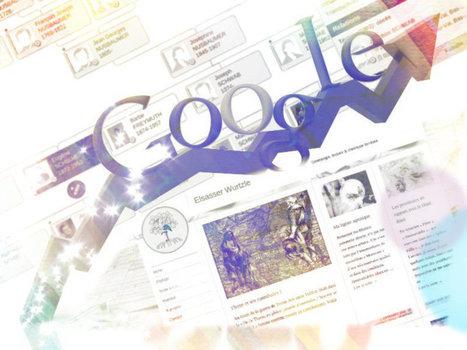 Zoom sur ma pratique du blogging généalogique | Généalogie | Scoop.it