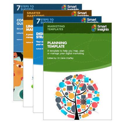 Digital marketing strategy advice - Smart Insights Digital Marketing | Sale & Marketing Tech | Scoop.it