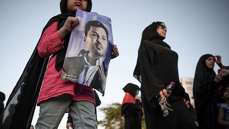 Jailing of Bahrain Shiite activists is 'appalling' – Amnesty International | Human Rights and the Will to be free | Scoop.it
