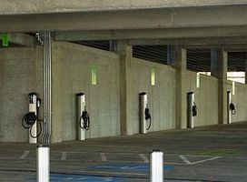 Household Electric Car Chargers: What You Need To Know | Sustainable Energy | Scoop.it