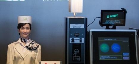 ¿Un hotel gestionado únicamente por robots?   Les TICs en Turisme   Scoop.it