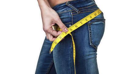 L'intelligence des femmes dépend de la taille de leurs fesses   SeXtoNews   Scoop.it
