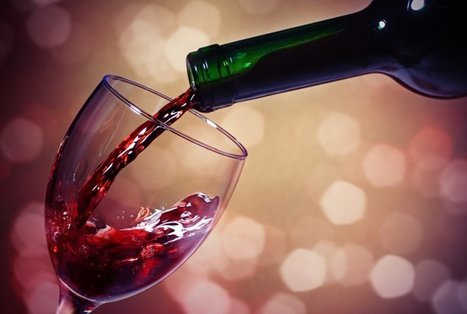 Drinking Wine Before Bed Can Help You Lose Weight: The Claim That's Too Good to Be True   Muscle Mind Motivation   Scoop.it