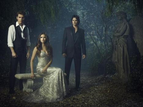 'Vampire Diaries' Season 5 Spoilers: Hayley Set For Solo Journey In Series ... - Enstarz | CLOVER ENTERPRISES ''THE ENTERTAINMENT OF CHOICE'' | Scoop.it