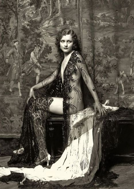 Vintage Erotic Sexy Naked ladies | Inspiration | Scoop.it
