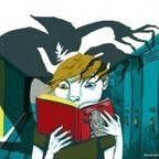 Horror in YA Lit is a Staple, Not a Trend | The World of Reading | Scoop.it