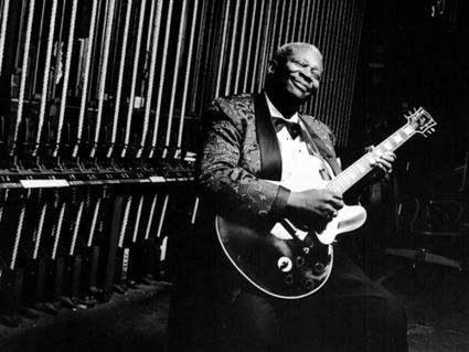 B.B. King, 87 años con la guitarra | Blues Curiositats | Scoop.it