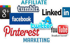 Affiliate Marketing and Social Media Go Hand-in-Hand | Grafica | Scoop.it