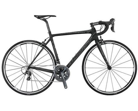 SCOTT ADDICT 10 BIKE 2014 - ROAD BIKE | Zilla Bike Store | Scoop.it