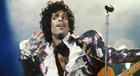 Les stars rendent hommage à Prince | La vie belle | Scoop.it