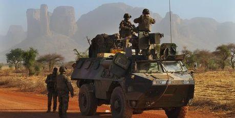 Mali : Washington débloque 50 millions de dollars d'aide militaire | Actualités Afrique | Scoop.it