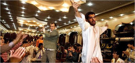 Kabul Journal - Big Weddings Bring Afghans Joy, and Debt - NYTimes.com | Arrange Marriages | Scoop.it