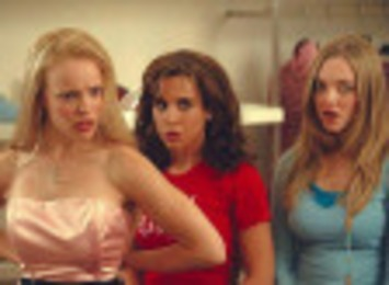 Gay-On-Gay Bullying: The New Mean Girls   Let's Get Sex Positive   Scoop.it