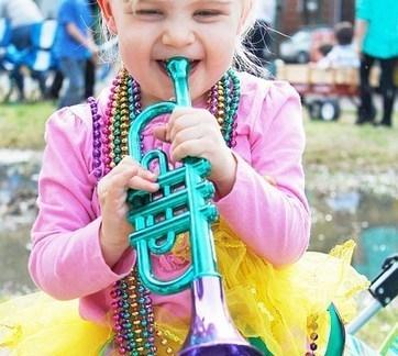 Mardi Gras Trivia | WAHMBrenda | Scoop.it