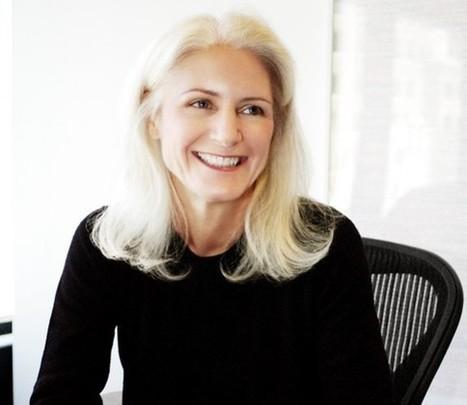 Women in Business Q&A: Connie Birdsall, Creative Director, & Su Mathews Hale, Senior Partner, Design, Lippincott | Women in Business | Scoop.it