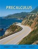 Precalculus, 7th Edition - PDF Free Download - Fox eBook | maths | Scoop.it