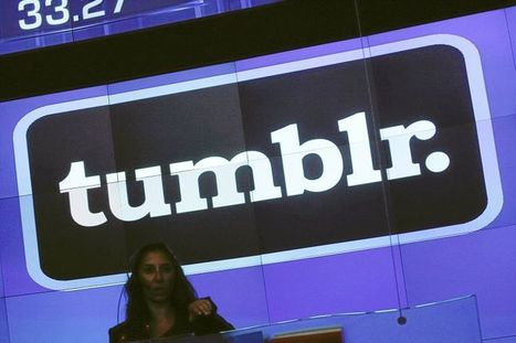 Hipster edge boosts Tumblr appeal - Tulsa World | Daily Deal Industry Association News | Scoop.it