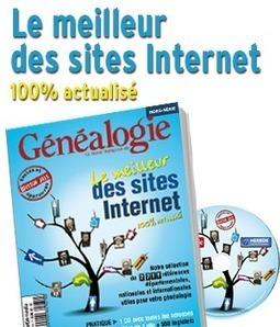Familysearch met en ligne de nouveaux registres du Luxembourg - GénéInfos | Histoire Familiale | Scoop.it