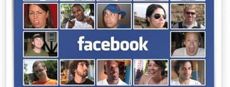 Le site Facebook devrait entrer en Bourse entre avril et juin   Jean-Marc Morandini   Digital me   Scoop.it