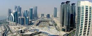إقتتاح العيادة السورية الأمريكية في الدوحة و المركز الطبي الأمريكي السوري يدخل مراحله النهائية من التجهيز | معتز الخياط | Scoop.it