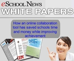 Social learning networks promote student engagement, global awareness | eSchool News | Edtech PK-12 | Scoop.it
