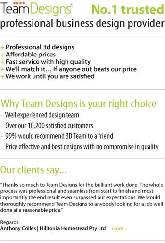 3D Interior design Rendering   Image   Rendering   Company   Services   Solutions   TeamDesigns.com.au   teamdesigns   Scoop.it