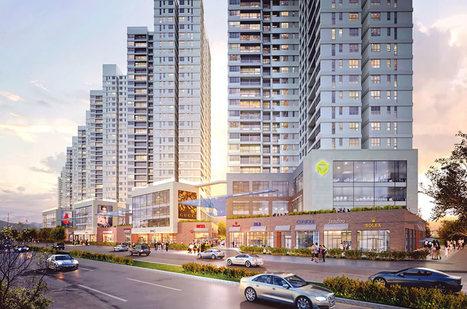 Căn hộ Novaland Sài Gòn - Thông tin căn hộ The Sun Avenue quận 2 của Novaland   Quảng cáo   Scoop.it