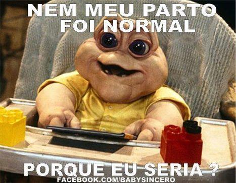 Voce é normal?EU NÃO!! | Humor forever | Scoop.it