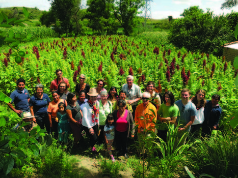 "Food Sovereignty Tours: Can ""alternative tourism"" contribute to food sovereignty? 