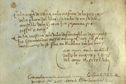 El Servicio de Gestión Documental del Ayuntamiento de Girona pone en marcha un recurso web para consultar textos antiguos | Libros, lectura, bibliotecas... | Scoop.it