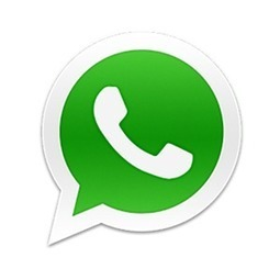 WhatsApp Experiences Outage - MateMedia | Digital-News on Scoop.it today | Scoop.it