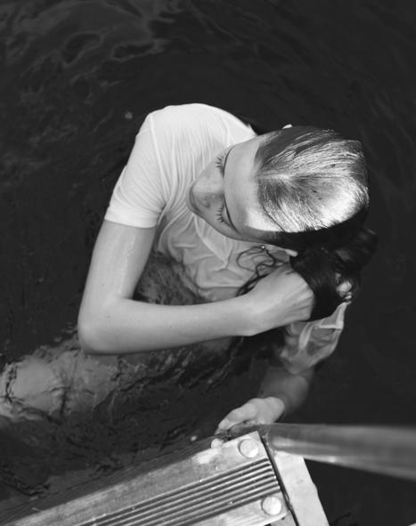 les filles / itérabilité • 'Untilted' by Richard Ericksen | les filles | itérabilité | Scoop.it