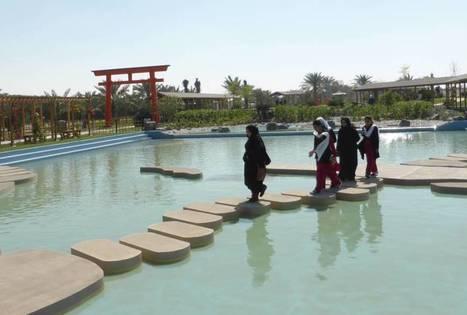 Landscape artisans spread beauty of Japanese gardens - The Japan Times | Zen Gardens | Scoop.it