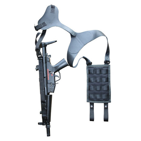 IA Universal Covert Shoulder Rig | Military gear | Scoop.it