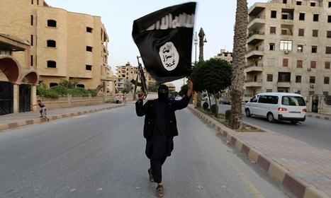 Isis announces Islamic caliphate in area straddling Iraq and Syria | Politics economics and society | Scoop.it