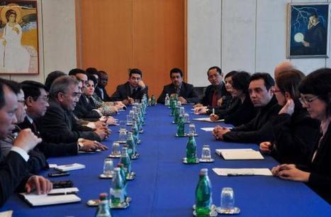 Vulin: Serbia has no security structures in Kosovo - B92 English | Casabalcanes | Scoop.it