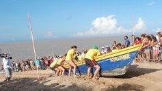 Jeux Kali'Na : une journée sportive à Awala Yalimapo ! - Guayne 1ère | Tourisme Guyane | Scoop.it