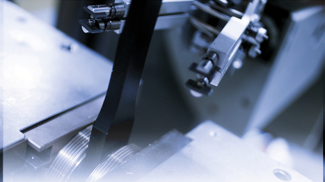 Ingeniería PUCP: acreditaciones que marcan la diferencia | Higher Education | Scoop.it