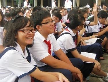TPHCM: Ngoại ngữ là môn thi thứ 3 vào lớp 10 | Báo thể thao tổng hợp 24 | Scoop.it