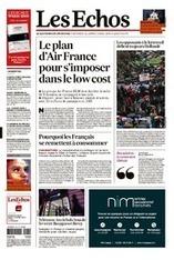 E-santé: le marché français doit encore se structurer | La Blouse Blanche | Scoop.it