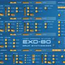 EXD-80 Free Drum Synthesizer VSTi by Third Harmonic Studios | Metal 2 Music Records | Scoop.it